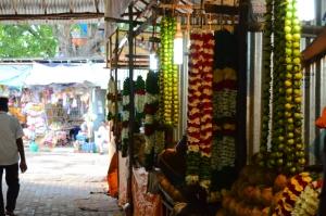 Pooja Flower Shops